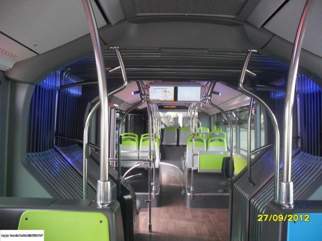 Int rieur citaro c2 for Depot reglement interieur